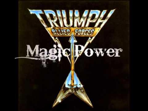 Triumph - Magic Power