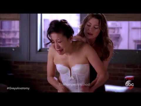 Grey's Anatomy Post-Op 1x01 - Alexandra Patsavas
