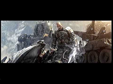 Halo Wars Cinematic Part 3