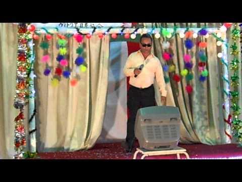 DENISMAR karaoke nikkei 2014