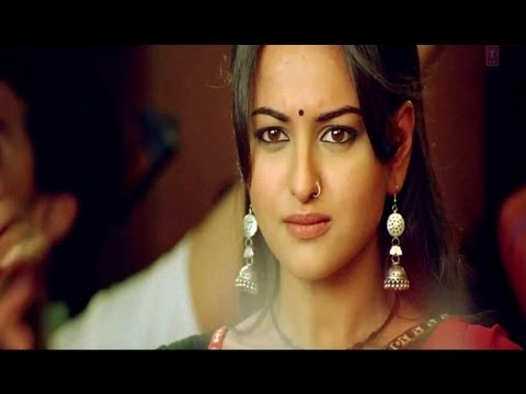 Humka Peeni Hai [full Song] Dabangg | Salman Khan, Sonakshi Sinha video