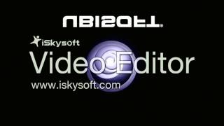 Ubisoft Entertainment Corporation Logo Effects (iSkySoft Video Editor)