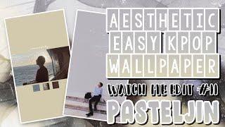 Aesthetic Wallpaper Edit