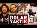 DOLAR YAKTIK - Troll Challenge #03 - Cem Korkmaz