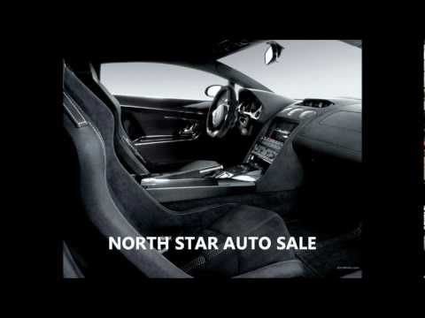 LAMBORGHINI COLLECTABLE PART # 2 by NORTH STAR AUTO SALE