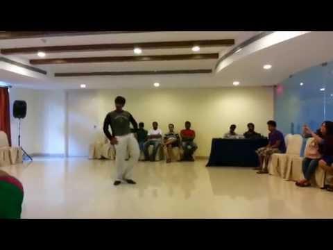 My dance for Pehli Najar Mein Kaisa Jaadu Kar Diya