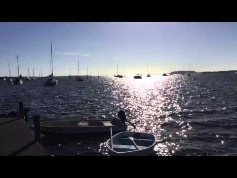 30 Seconds of Anna Maria Island Bridge Street Pier therapy