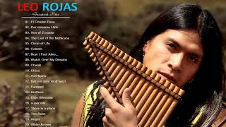 The Best Of Leo Rojas | Leo Rojas Greatest Hits Full Album || Leo Rojas Mix 2018