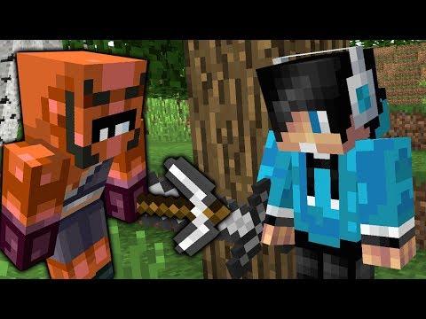 ВЫЖИВАНИЕ #4 в Майнкрафте 😈 Кока и Папа Minecraft PE - KokaPlay Let's Play