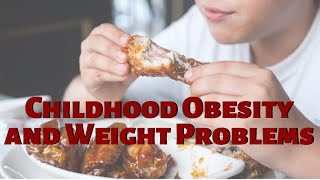 Childhood Obesity and Weight Problems | Keto die