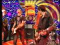 "Jon Spencer Blues Explosion - Afro on ""The Word"" Uk TV 1994"