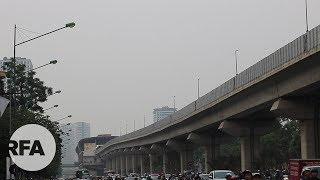 Dự án đường sắt Cát Linh-Hà Đông chờ đến bao giờ được vận hành?