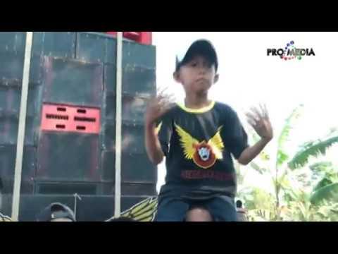 BASAH BASAH - SINGA DANGDUT SINGA BARONG LIVE SARIMUKTI CIPUNAGARA [23-8-2017]