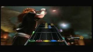 Vídeo 217 de Guitar Hero