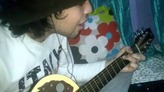 I See fire -Ed Sheeran [CoVeR] - By Mourad