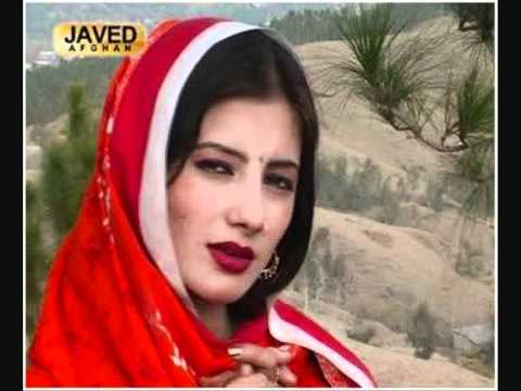 Nazia Iqbal & Bakhan Sad Akhtar Tapay 2010 video