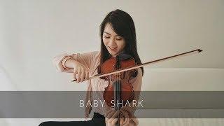 download lagu Baby Shark Violin Version By Kezia Amelia gratis