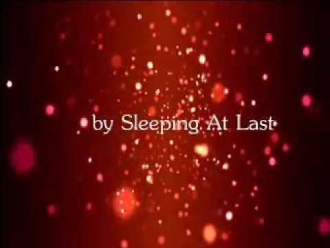 Sleeping At Last - Turning Page