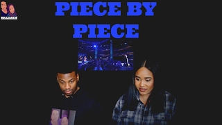 Download Lagu Kelly Clarkson - Piece By Piece (American Idol The Farewell Season) REACTION Gratis STAFABAND