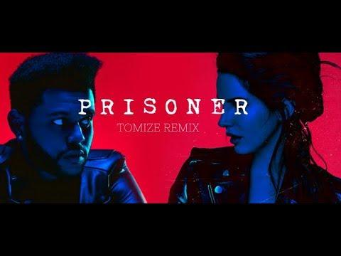 The Weeknd - Prisoner