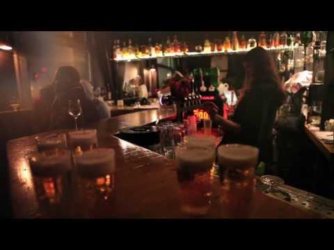 Travel Guide Antwerp, Belgium - This is Antwerp - Antwerp by night