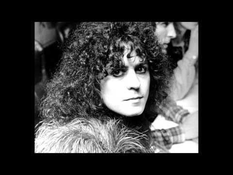 Bolan Marc - Cat Black (The Wizard