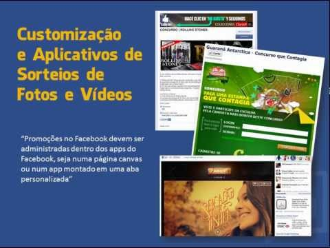 Curso De Facebook    Palestra Do Mini Curso Estrat  Gias Do Marketing Online No Facebook