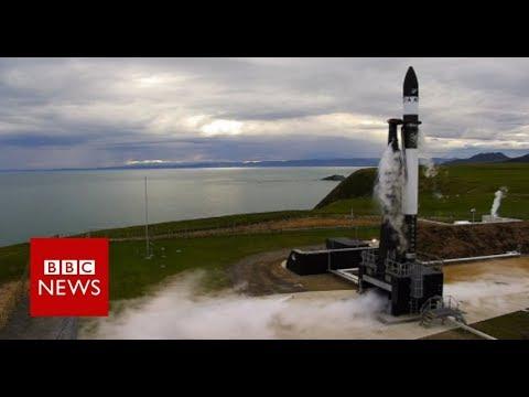 The Disruptors - BBC News