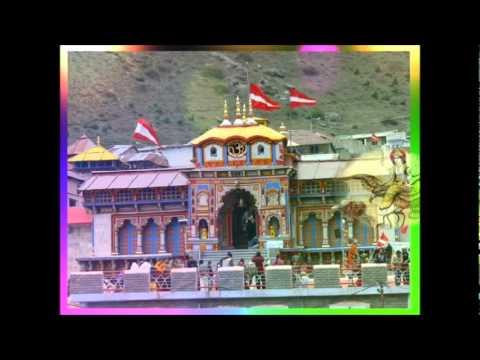 Shri BadriNarayan Stotra.wmv