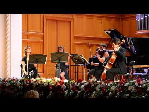 Регер, Макс - Соната для скрипки и фортепиано № 4 до мажор