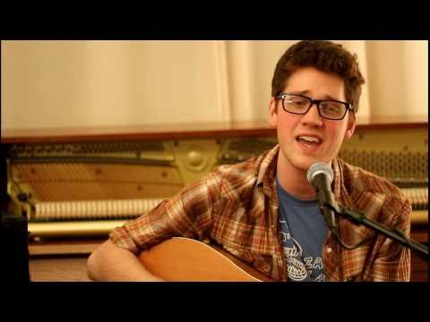"""Wonderwall"" - Oasis (Alex Goot cover)"
