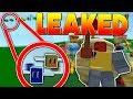 NEW *SECRET* BEES ACCIDENTALLY LEAKED!? - Roblox Bee Swarm Simulator