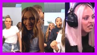 Little Mix - Funny and weird moments