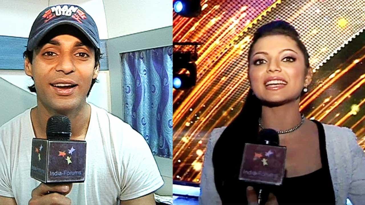 Karan Wahi And Drashti Dhami Dating Karan Wahi talks about...