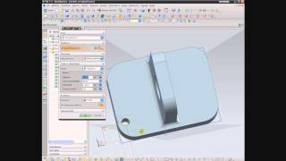 Siemens NX7.5 Exercise2 part2