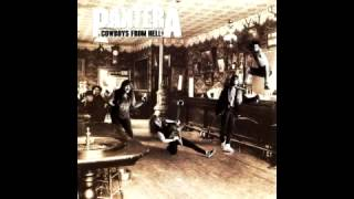 Download Lagu Pantera Cowboys From Hell Full Album (1990) Gratis STAFABAND