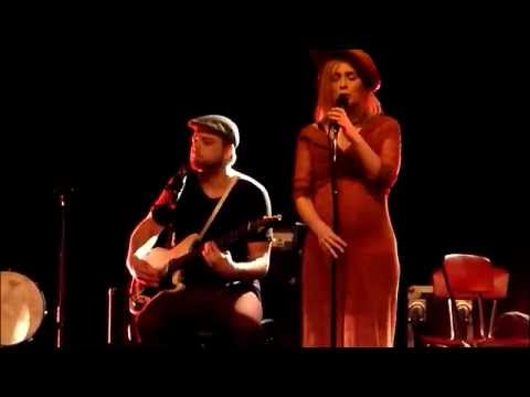 Lisa Ekdahl - Cry Me A River