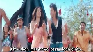 Krrish 3 - God Allah Aur Bhagwan - Subtitle Indonesia