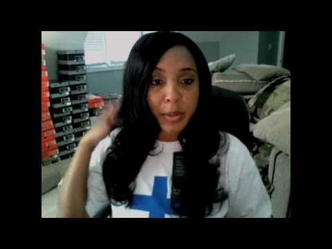 Janet Collection Whole Lace Wig Dior in Color 2 - The Kim Kardashian Wig!