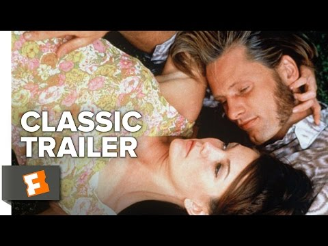 A Walk On The Moon (1999) Official Trailer - Anna Paquin, Liev Schreiber Movie HD