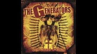 Watch Generators Point Of No Return video