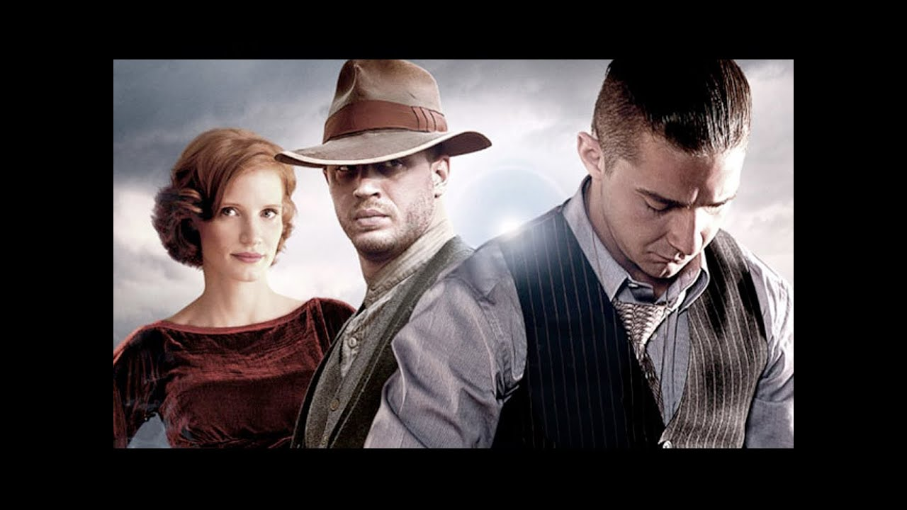 Lawless - Official Red Band Trailer