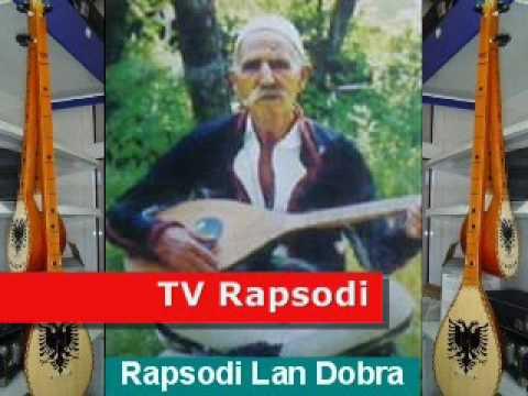 Rifat Berisha - Veteran Lan Dobra