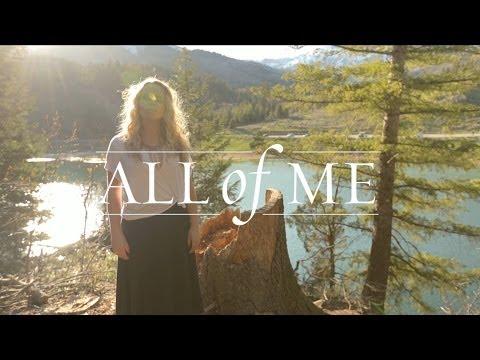 download lagu All Of Me - John Legend Cover By Jillian gratis