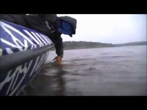2012 Bassmaster Elite Series TroKar Quest