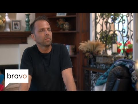 RHOC: Did Emily Simpson's Husband Kick Gina Kirschenheiter Out? (Season 13, Episode 5) | Bravo