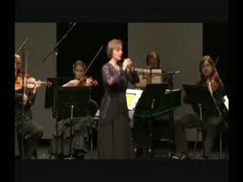 Michala Petri and Kremerata Baltica plays Vivaldi: Recorder concerto 443 2.Movement