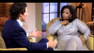 PASTOR JOEL OSTEEN AND OPRAH WINFREY EXPOSED