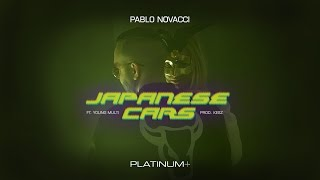 download lagu Pablo Novacci Ft. Young Multi - Japanese Cars Prod. gratis