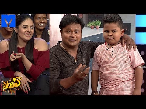 Patas Promo - 13th November 2018 | Pataas Latest Promo - Sreemukhi, Ravi - Mallemalatv
